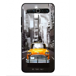 Meizu 17 New York Taxi Cover