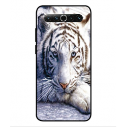 Meizu 17 White Tiger Cover