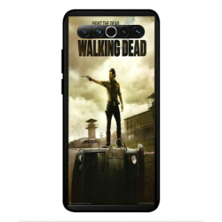 Meizu 17 Walking Dead Cover