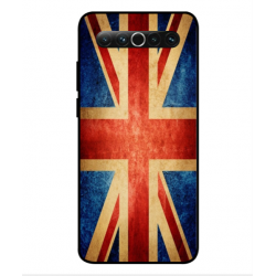Meizu 17 Vintage UK Case