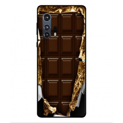 Motorola Edge Plus I Love Chocolate Cover
