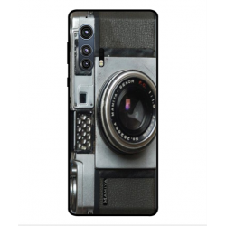 Motorola Edge Plus Camera Cover