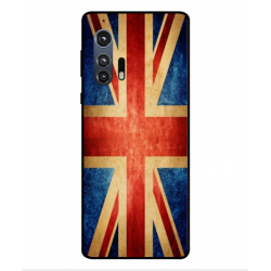 Motorola Edge Plus Vintage UK Case