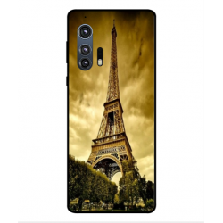 Motorola Edge Plus Eiffel Tower Case