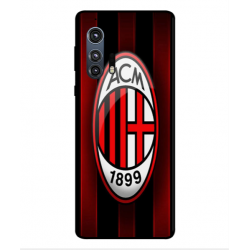 Motorola Edge Plus AC Milan Cover