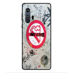 Motorola Edge Plus 'No Cake' Cover