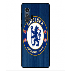 Motorola Edge Plus Chelsea Cover