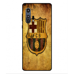 Motorola Edge Plus FC Barcelona case