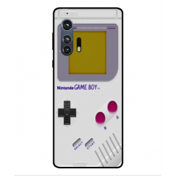 Motorola Edge Plus Game Boy Cover