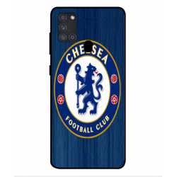 Samsung Galaxy A21s Chelsea Cover