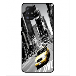 Samsung Galaxy A Quantum New York Case