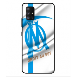 Samsung Galaxy A Quantum Marseilles Football Case