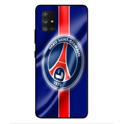 Samsung Galaxy A Quantum PSG Football Case
