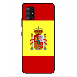 Samsung Galaxy A Quantum Spain Cover