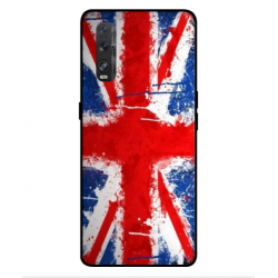 Oppo Find X2 UK Brush Cover