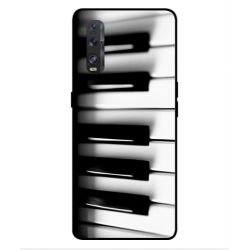 Oppo Find X2 Piano Cover