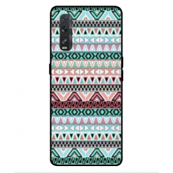 Oppo Find X2 Mexican Embroidery Cover