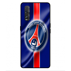 Oppo Find X2 PSG Football Case