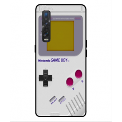 Oppo Find X2 Pro Game Boy Cover