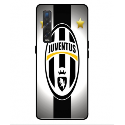 Oppo Find X2 Pro Juventus Cover