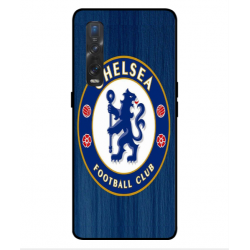 Oppo Find X2 Pro Chelsea Cover