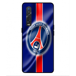 Oppo Find X2 Pro PSG Football Case