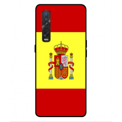 Oppo Find X2 Pro Spain Cover