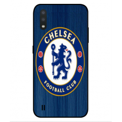 Samsung Galaxy M01 Chelsea Cover