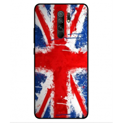 Xiaomi Redmi 9 UK Brush Cover