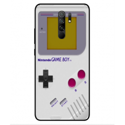 Xiaomi Redmi 9 Game Boy Cover