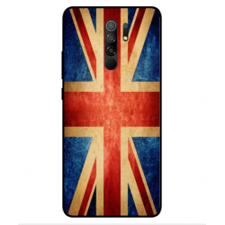 Xiaomi Redmi 9 Vintage UK Case