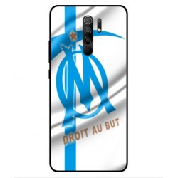 Xiaomi Redmi 9 Marseilles Football Case