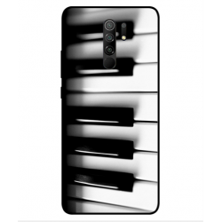 Xiaomi Redmi 9 Piano Cover