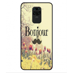 Xiaomi Redmi 10X 4G Hello Paris Cover