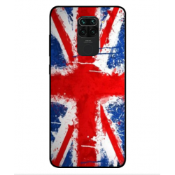 Xiaomi Redmi 10X 4G UK Brush Cover