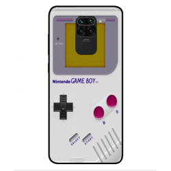 Xiaomi Redmi 10X 4G Game Boy Cover