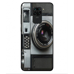 Xiaomi Redmi 10X 4G Camera Cover