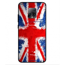 Xiaomi Redmi 10X Pro 5G UK Brush Cover