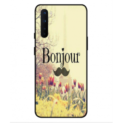 OnePlus Nord Hello Paris Cover