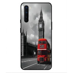 OnePlus Nord London Style Cover