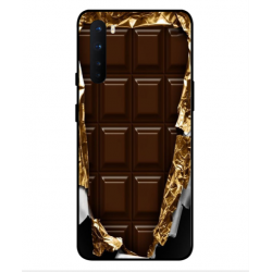 OnePlus Nord I Love Chocolate Cover