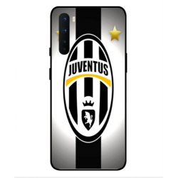 OnePlus Nord Juventus Cover