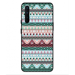 OnePlus Nord Mexican Embroidery Cover