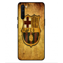 OnePlus Nord FC Barcelona case