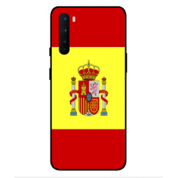 OnePlus Nord Spain Cover