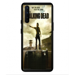 OnePlus Nord Walking Dead Cover