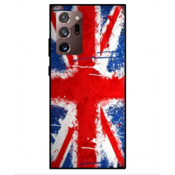 Samsung Galaxy Note 20 UK Brush Cover