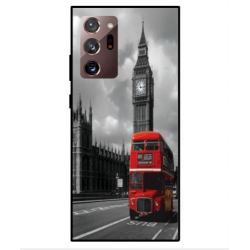 Samsung Galaxy Note 20 London Style Cover