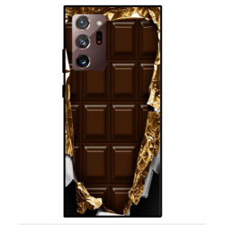 Samsung Galaxy Note 20 I Love Chocolate Cover