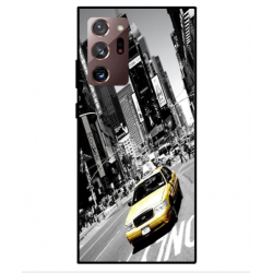 Samsung Galaxy Note 20 New York Case
